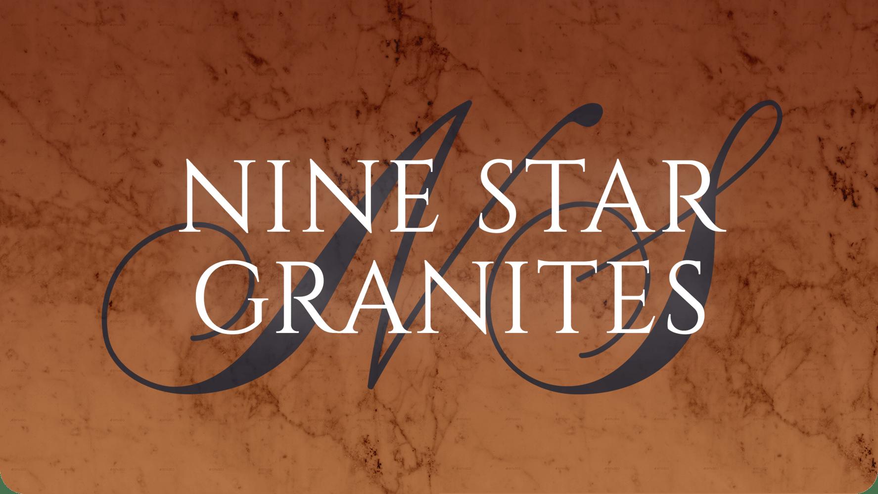 Nine Star Granites