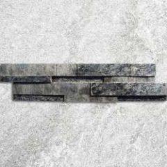 silver shine panel